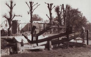 Opgeblazen Klementbrug